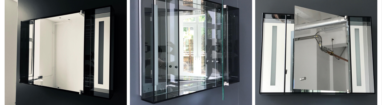 Spiegel nach Maß bei Glas Hetterich