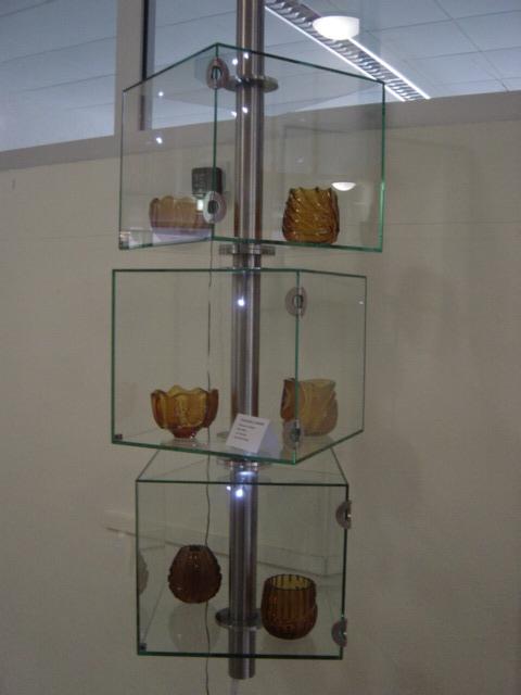 Glasvitrine Kaufen N Frankfurt Glas Hetterich Gmbh