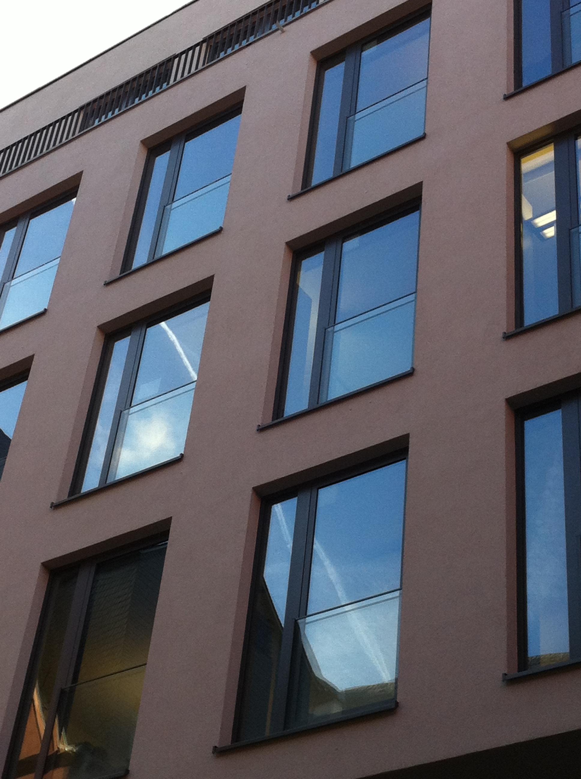 Französische Fenster ganzglasgeländer für französische fenster - französiche
